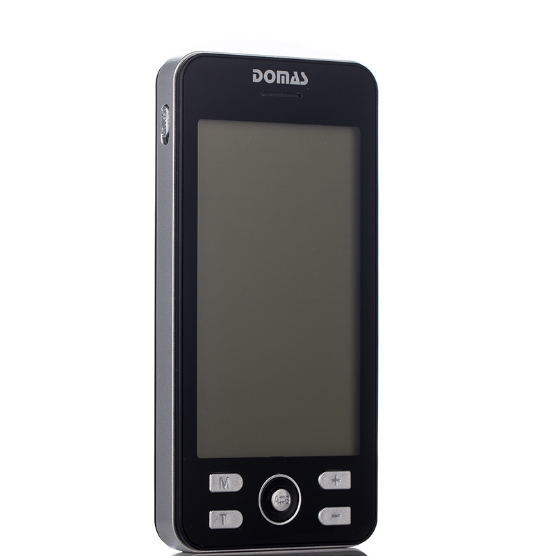 sm9089 2 independent dual port 3.75inches screen tens unit