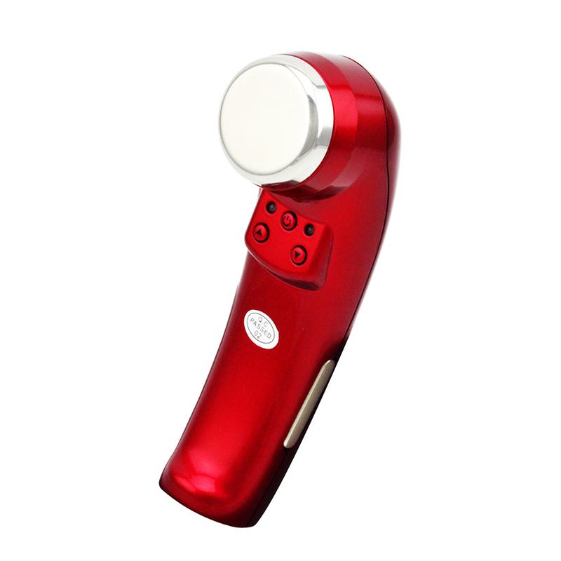 sm9195 Multi-purpose facial ultrasonic beauty machine for skin