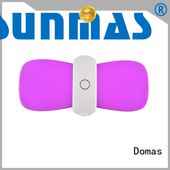 ems therapy app control stimulation electrical Warranty Domas