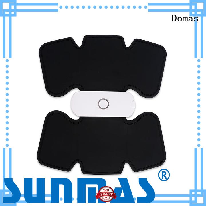 Domas Brand waist small ab toner belt training
