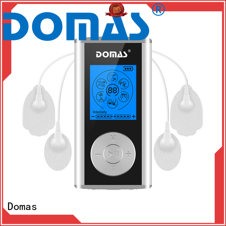 Domas Brand pulse tens device model factory