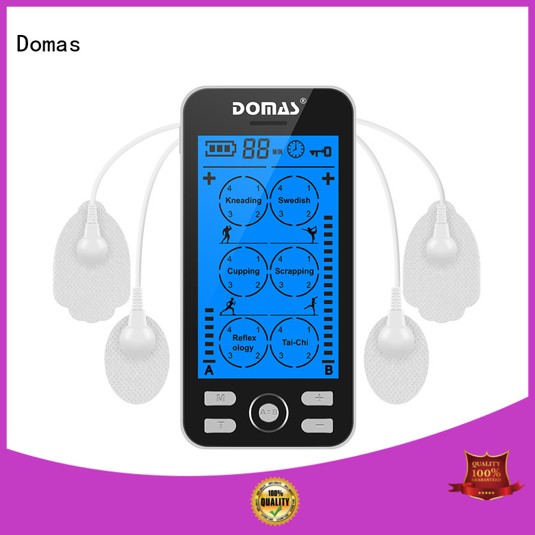 Quality Domas Brand body tens device
