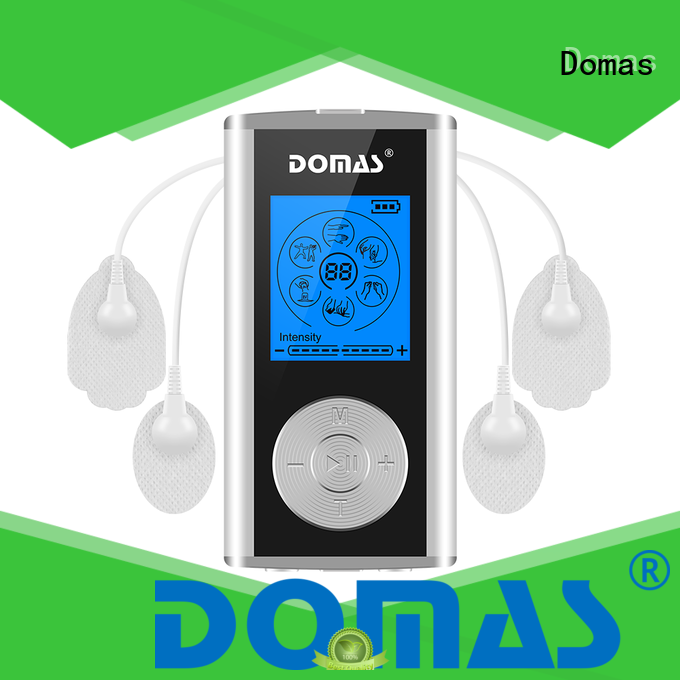 electric multiple small Domas Brand tens device supplier