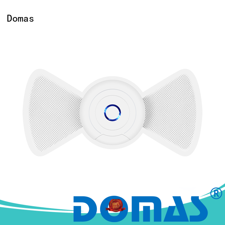 Hot app control ems therapy device Domas Brand