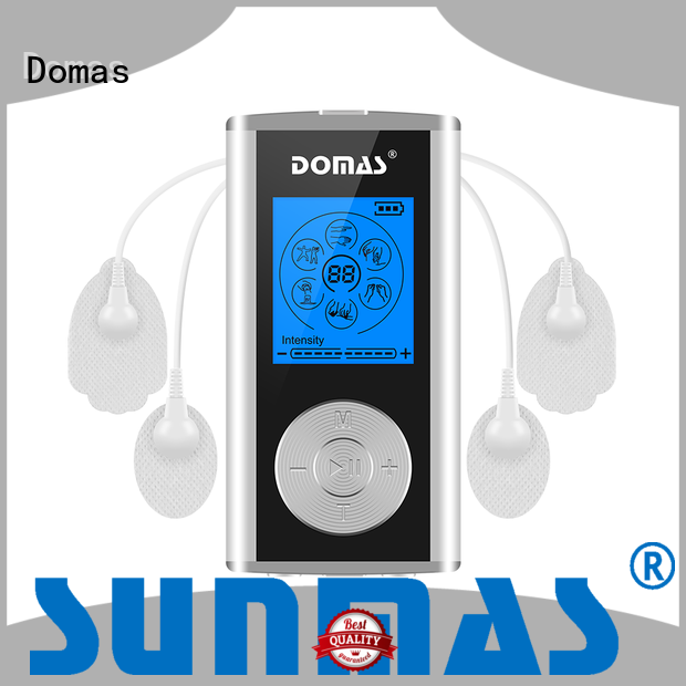 Quality Domas Brand multiple tens device