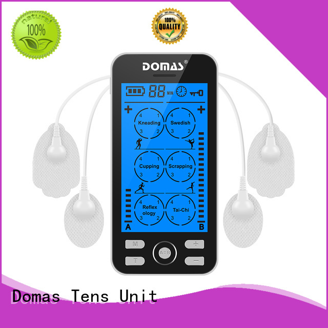 tens therapy device medical durable Domas Brand