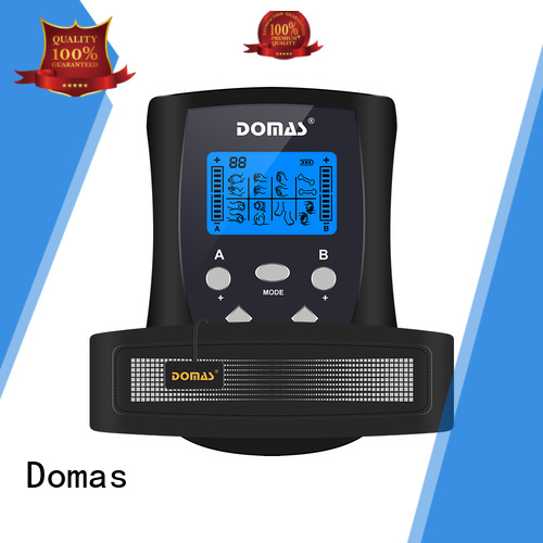 polyester ab toner belt training abs Domas Brand