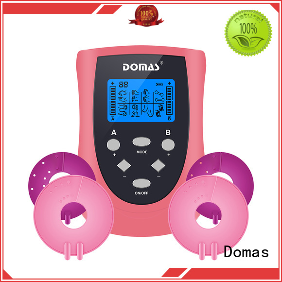 Quality Domas Brand independent dual port tens device